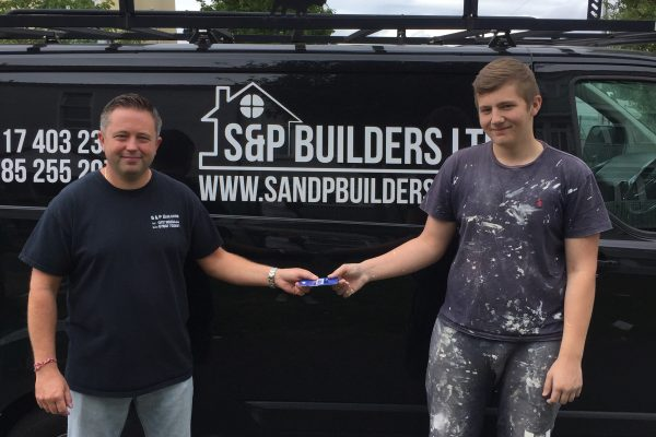 IMG 0219 e1537262791871 600x400 - Say hello to our Apprentice of the Month for August – Harrison Hucker
