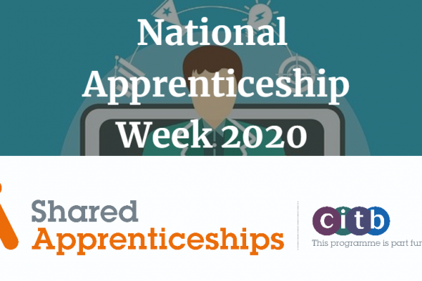 pablo 35 600x400 - National Apprenticeship Week 2020